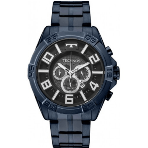 Relógio Technos Masculino OS2ABH/4P 006278REAN