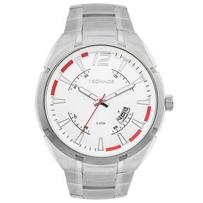 Relógio Technos Masculino Racer Analógico - 2115KTD/1K 2115KTD/1K