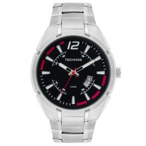 Relógio Technos Masculino Racer Analógico - 2115KTD/1R 2115KTD/1R