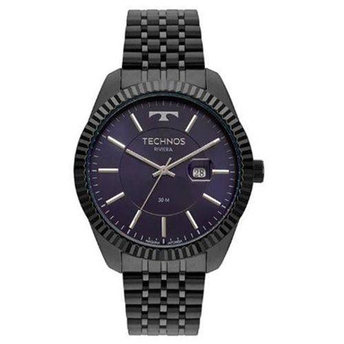 Relógio Technos Masculino Riviera - 2115MSV/4A