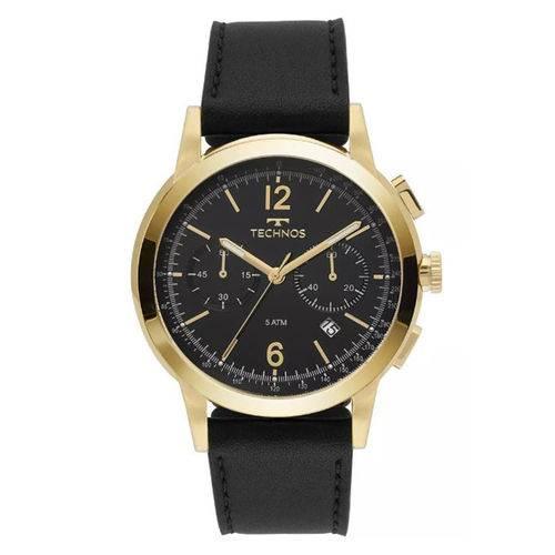 Relógio Technos Masculino Skymaster 6s21ac/0p