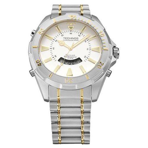 Relógio Technos Masculino Skymaster - T205FQ/5B