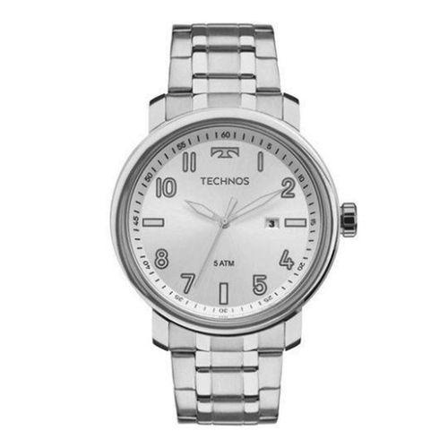 Relógio Technos Masculino STEEL - 2115MNH/1K