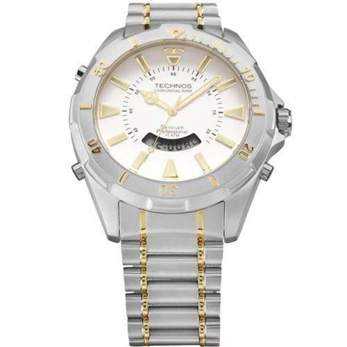Relógio Technos Masculino T205FQ/5B