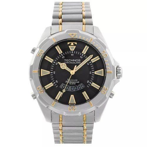 Relógio Technos Masculino T205fq/5p