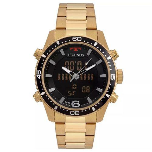 Relógio Technos Masculino TS ANADIGI - BJK203AAD/4P