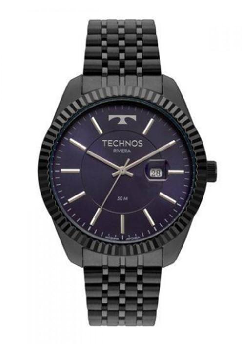 Relógio Technos Riveira 2115MSV/4A