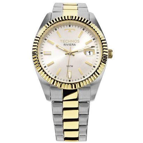 Relógio Technos Riviera Feminino - 2415CG/5B