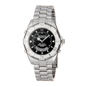 Relógio Technos Skydiver Masculino Ana Digi - T20557/1P T20557/1P