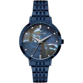 Relógio Technos Trend Feminino 2036MJH/5A 2036MJH/5A