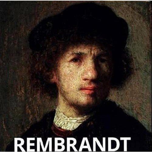 Rembrandt - Konemann