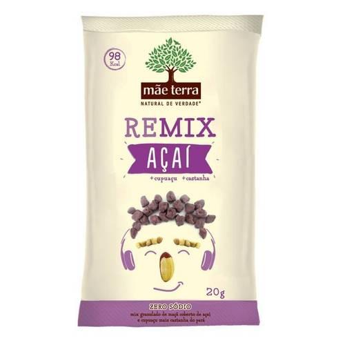 Remix - Açaí