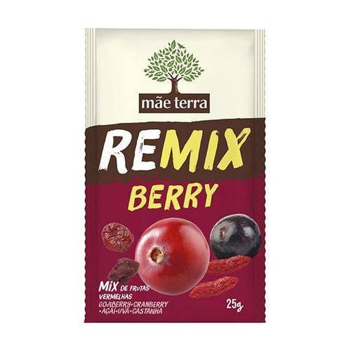 Remix Berry 20g - Mãe Terra