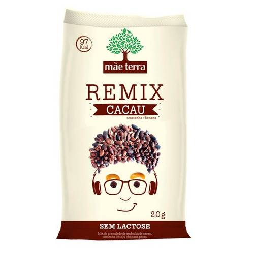 Remix - Cacau