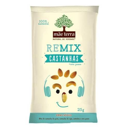 Remix - Castanhas