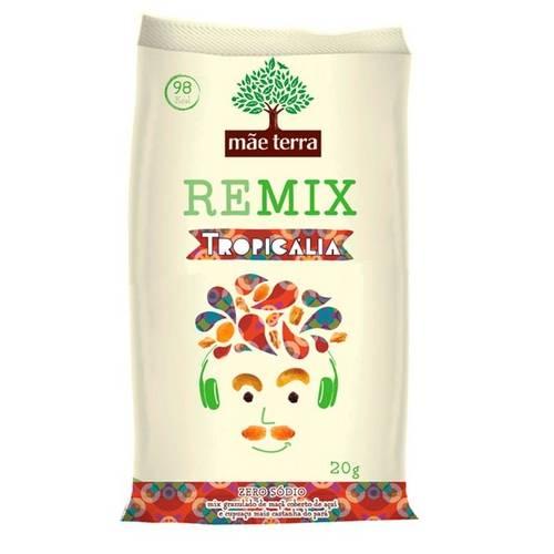 Remix - Tropicália