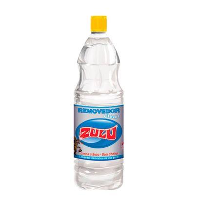 Removedor Clean (Sem Cheiro) com 900ml Zulu