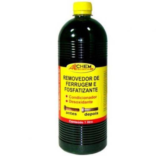 Removedor Ferrugem Fosfatizante 500ml Allchem