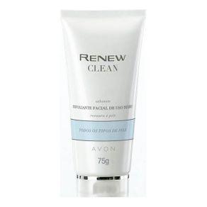Renew Clean Esfoliante Facial de Uso Diário 75 G