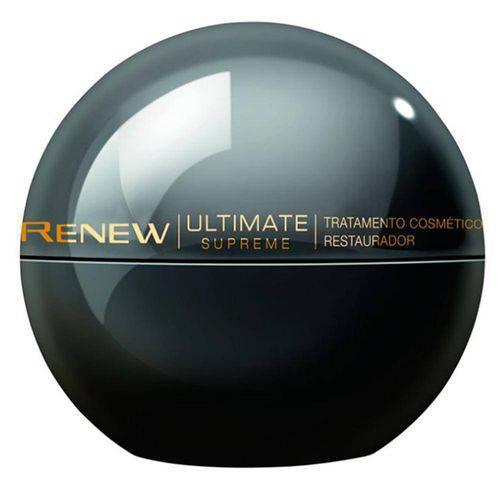 Renew Ultimate Supreme Tratamento Cosmético Restaurador Avon Anti-Rugas 50g
