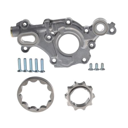 Reparo Bomba de Oleo - Honda Crv 2.0l 16v Apos 200 - Apex