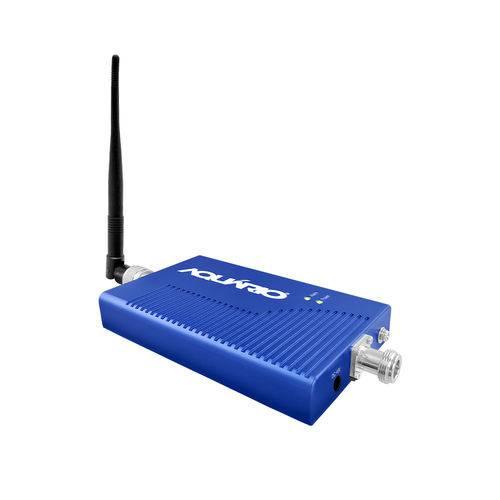 Repetidor de Celular 4G 2660 Mhz 60 Db RP2660S Aquario