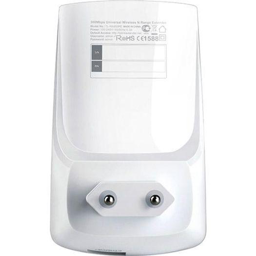 Repetidor de Sinal 300 Mbps Tl-Wa850re - Tp-Link