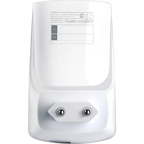 Repetidor de Sinal 300mbps 2.4ghz 850re - Tp-Link