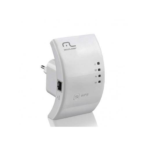 Repetidor Multilaser Wi-Fi Re051 300mbps