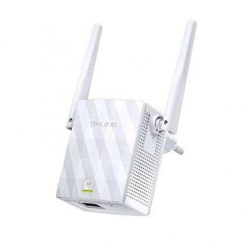 Repetidor Wi Fi 300Mbps 2.4 2.4835Ghz 2 Antenas Tl-Wa855re Tp-Link