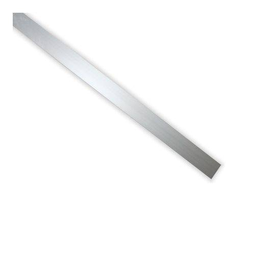 Requadro Guia Baixa Isa 1,25 Alumínio (dv 069) 3m