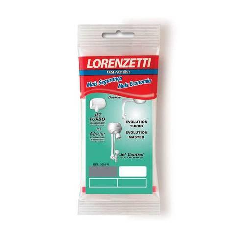 Resistencia Ducha Lorenzetti Jet Turbo - Evolution Turbo e Evolution Master