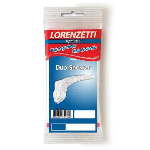 Resistência Duo Shower 3060B 220V 6800W - 7589104 - LORENZETTI