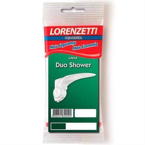 Resistência Duo Shower 3060C 220V 7500W - 7589106 - LORENZETTI
