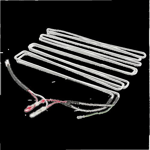 Resistencia Evaporador 127v - Df52 Db53