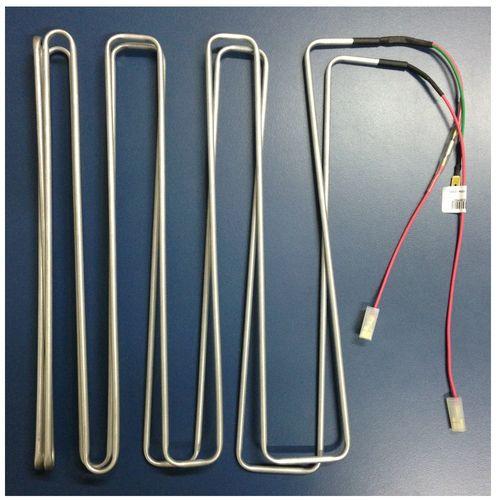 Resistência Evaporador Electrolux Df42 220V