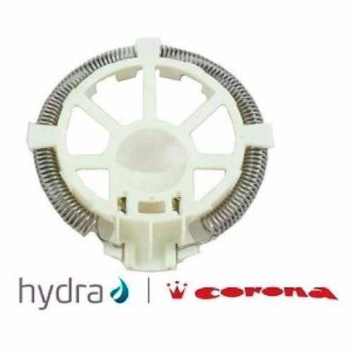 Resistência P/ Ducha Safira Bivolt Hydra Hydra