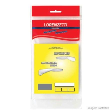 Resistência para Chuveiro Ducha Advanced 7500W 220V Lorenzetti