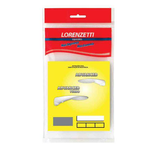 Resistência para Chuveiro Advanced/top Jet 3055-o 7500w 220v Lorenzetti