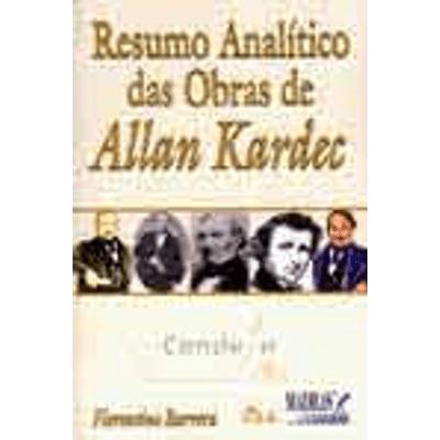 Resumo Analítico das Obras de Allan Kardec