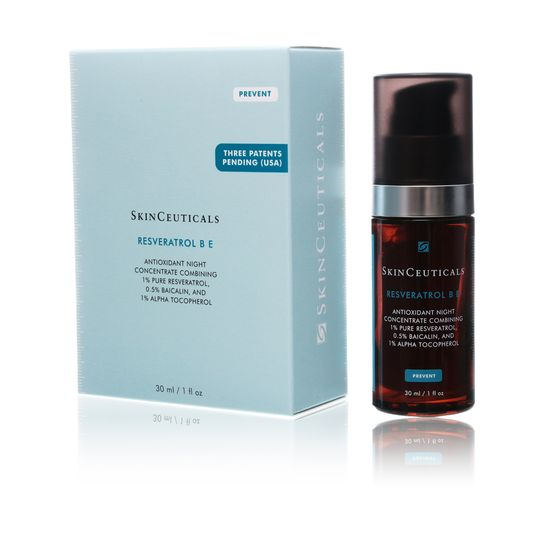 Resveratrol Be Skinceuticals 30ml