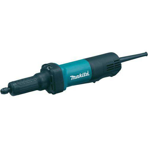 Retificadeira 6mm 400W 220V - GD0600 - Makita