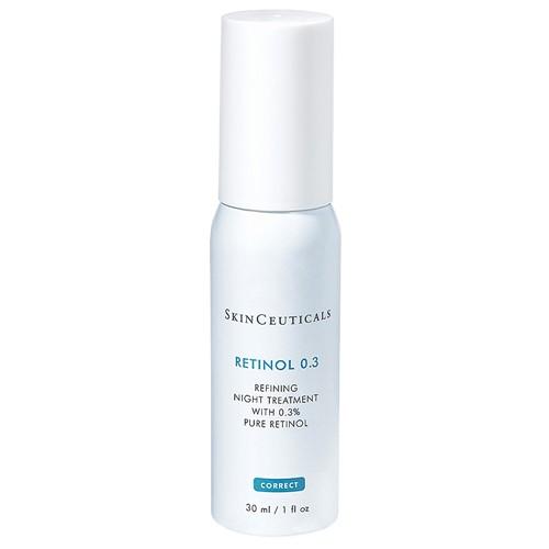 Retinol 0.3 SkinCeuticals Creme Antiidade com 30ml