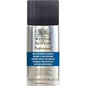 Retouching Varnish Spray 150 Ml Winsor e Newton