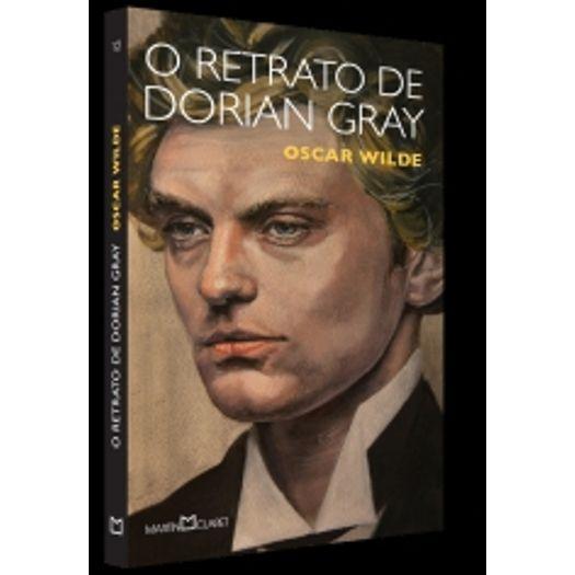 Retrato de Dorian Gray, o - 12 - Martin Claret