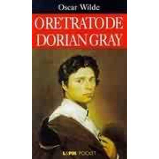 Retrato de Dorian Gray, o - 239 - Lpm Pocket