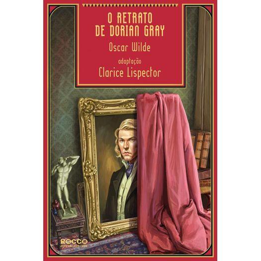 Retrato de Dorian Gray - Rocco