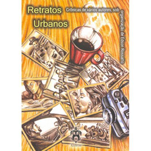 Retratos Urbanos - Aut Paranaenses