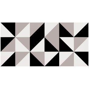 """Revestimento Acetinado Eliane Bauhaus """"A"""" 45X90 Retificado"""