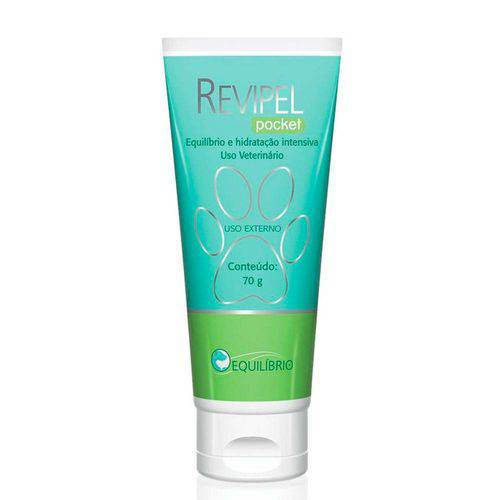 Revipel 70g Creme Hidratante - Agener União